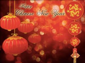 CNY greetings