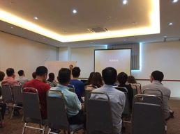 Feng Shui Seminar Talk