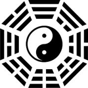 Feng Shui bagua EH