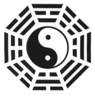 Feng Shui bagua LH