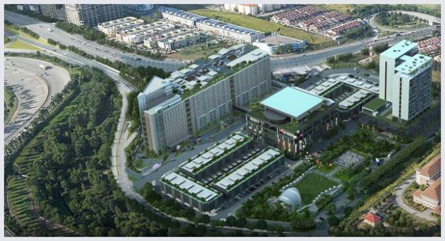 One City Feng Shui