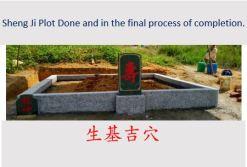 Shengji Plot