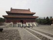 QianLong YuLing Mausoleum